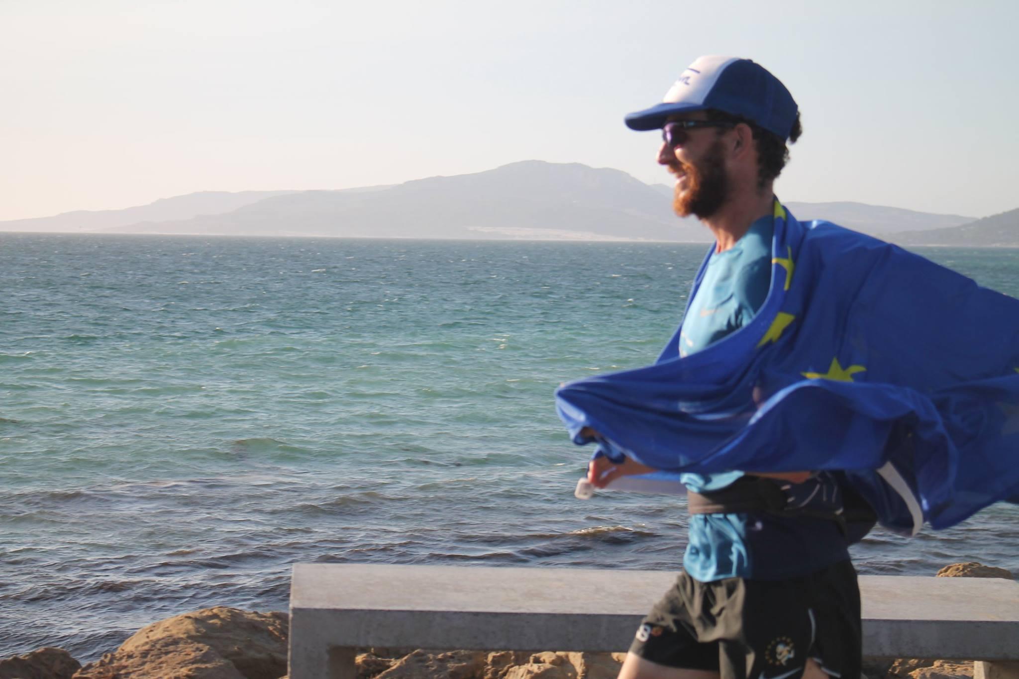 Meet atlasGO Ambassadors: Ralph Mesquita