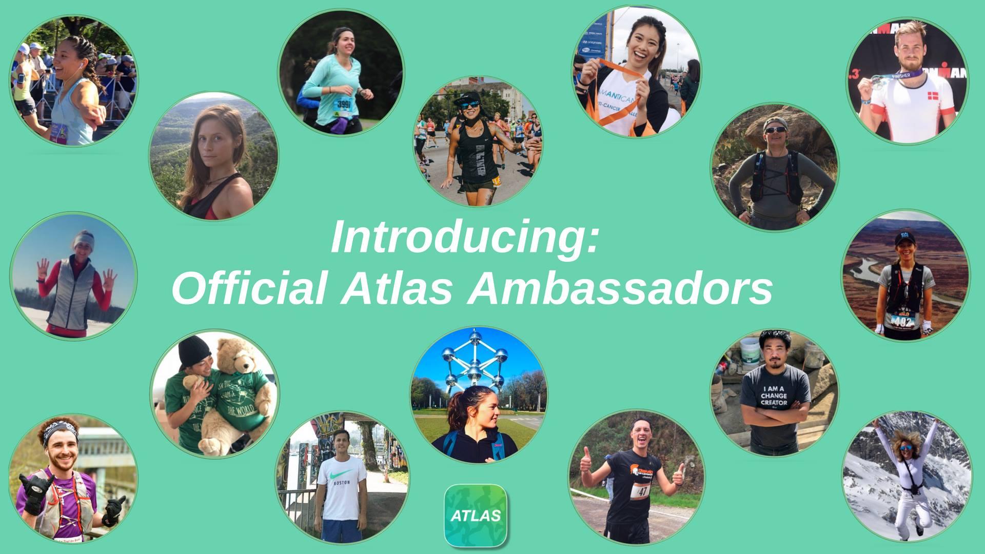Meet atlasGO Ambassadors: Luca Di Gregorio