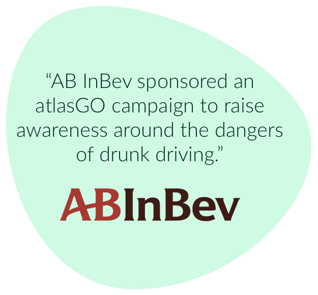 AB InBev quote