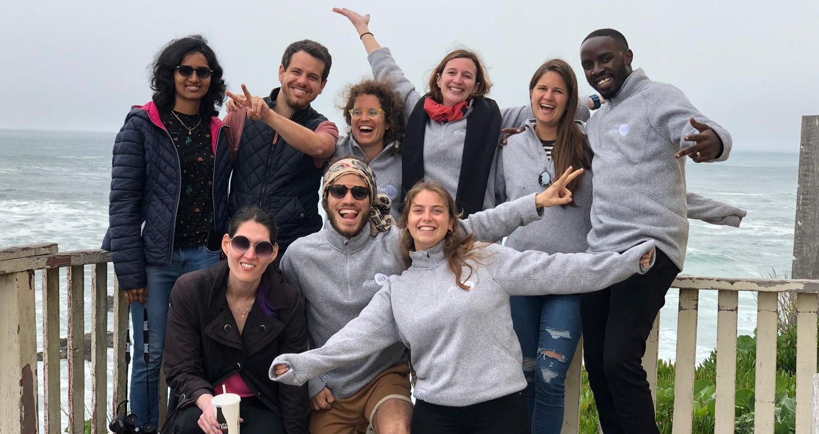 A Community of Sweaty Changemakers