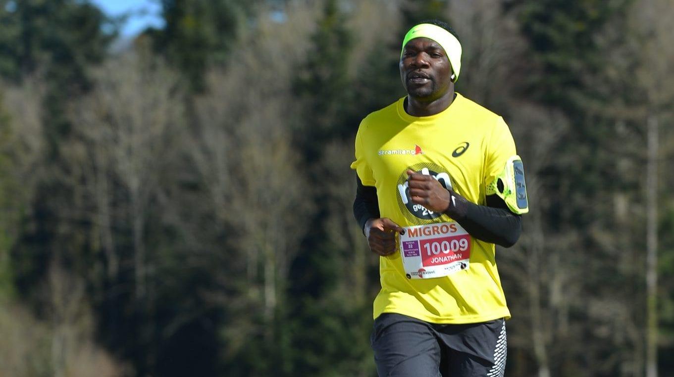 My new goal: the Super Half Marathon Series