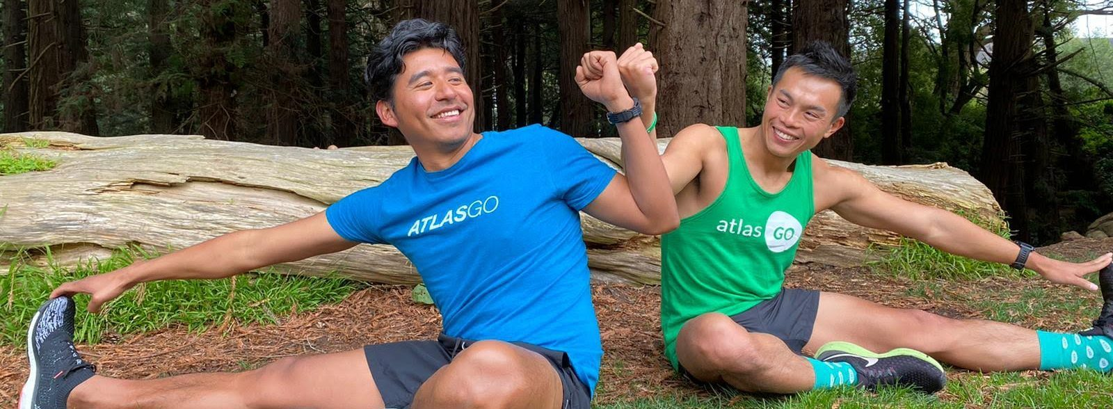 What is an atlasGO employee engagement challenge?