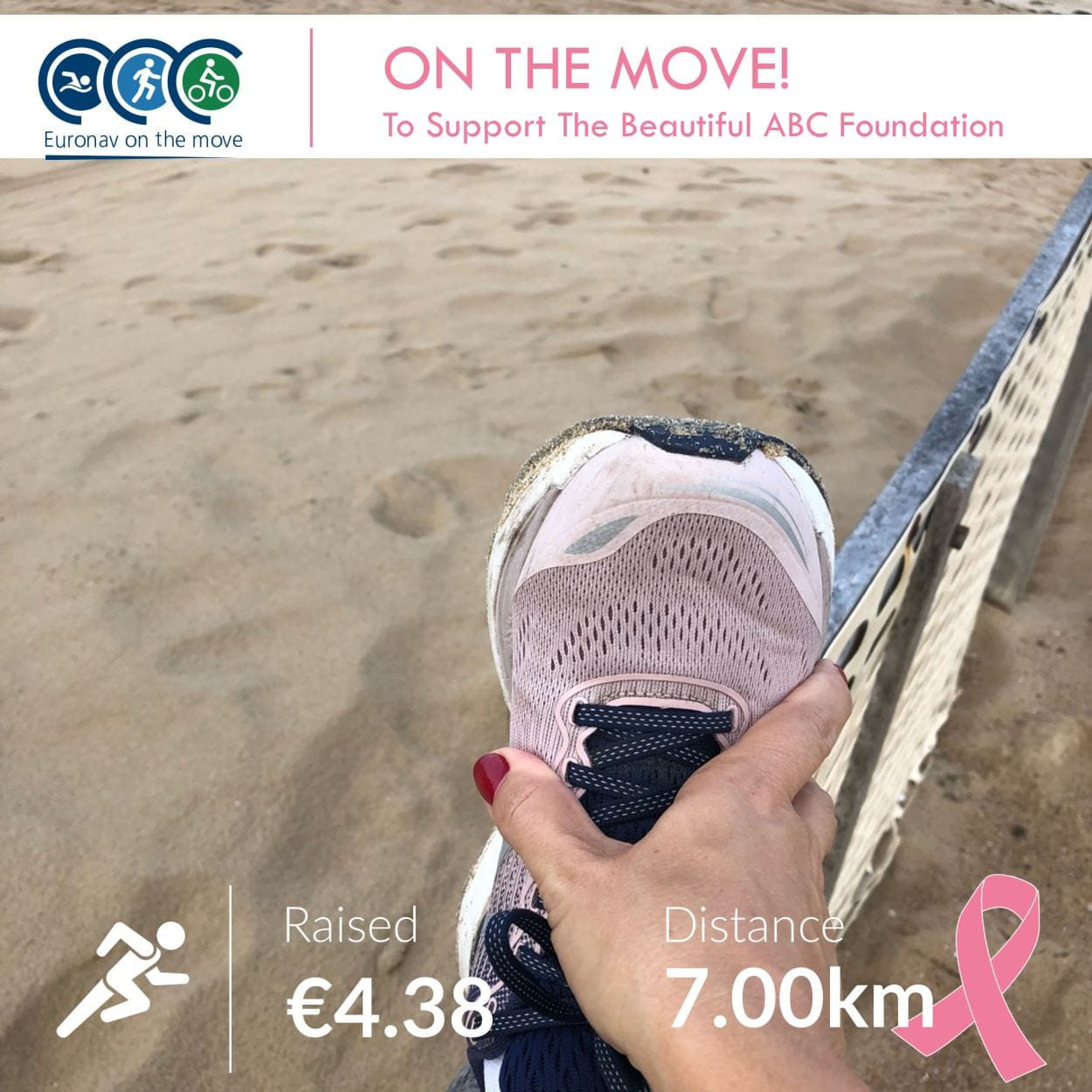 Euronav on the Move